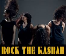 dialna - rock the kasbah affiche