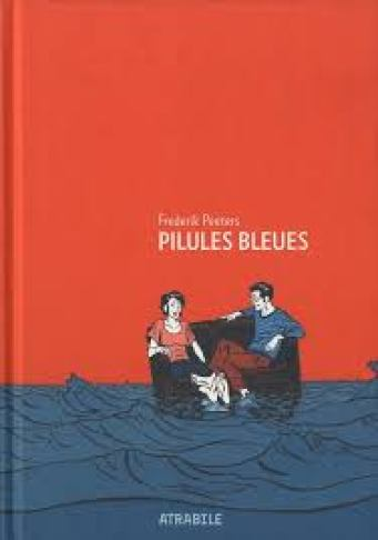 dialna - pilules bleues