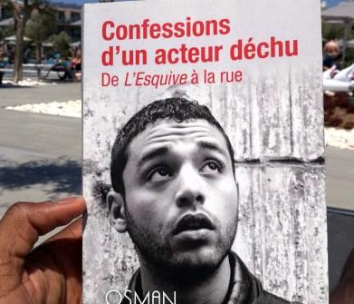 dialna - Confessions d'un acteur déchu