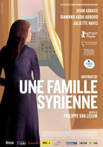dialna - une famille syrienne
