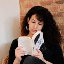 Dialna - Jamais sans mon livre 22