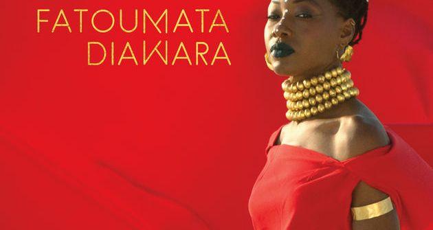 dialna - Fatoumata Diawara