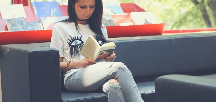 Dialna - Fatine, Jamais sans mon livre épisode 27