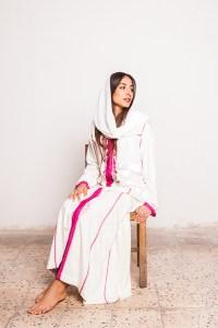dialna - Maya Ines Touam