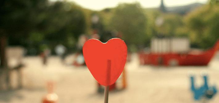 Dialna - amour de soi