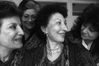 Dialna - Fatima Mernissi