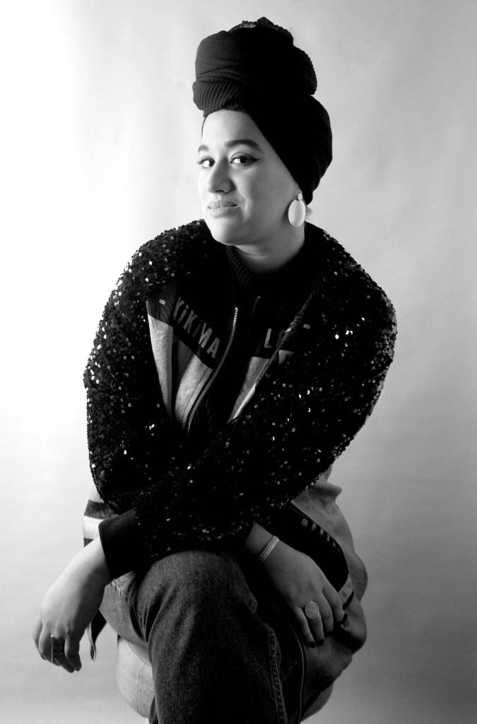 dialna - Yasmina Guerma Lararabi