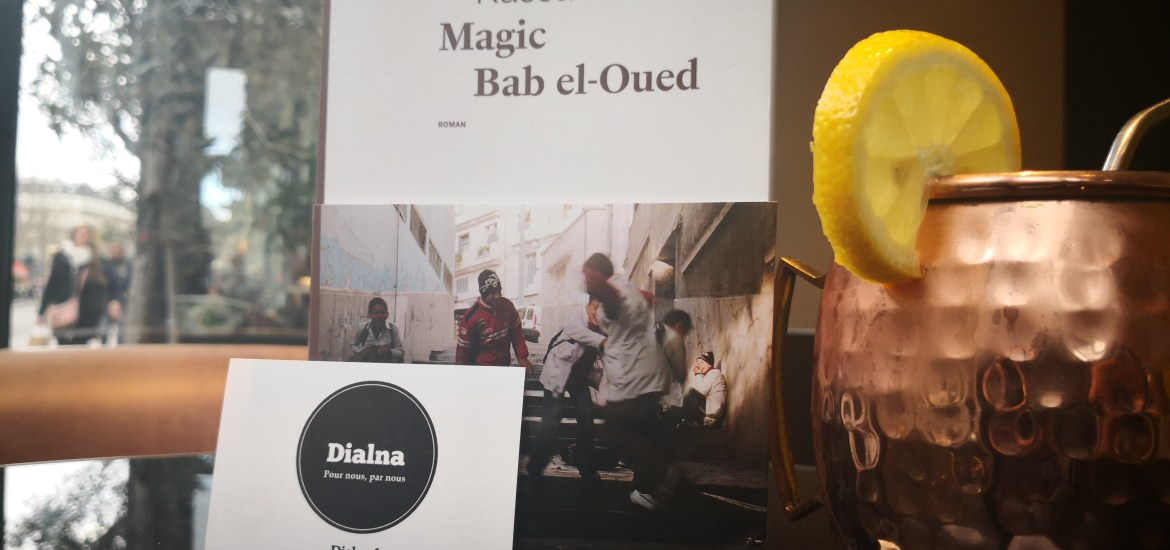 Dialna - Magic Bab El Oued