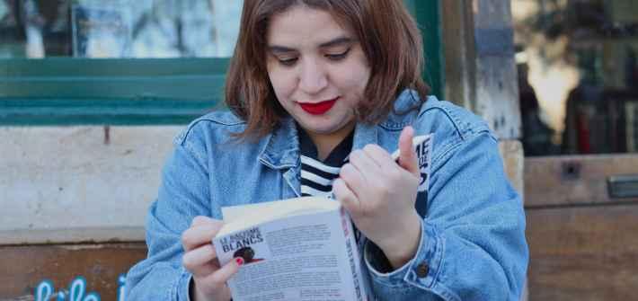 Dialna - Jamais sans mon livre épisode 35
