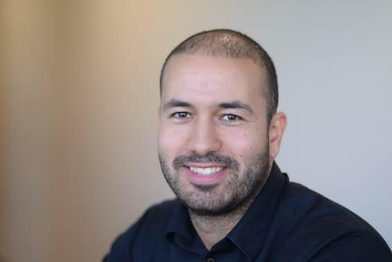Dialna - Noumane Rahouti