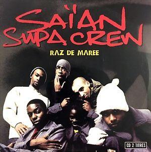dialna - Saïan Supa Crew