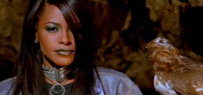 Dialna - Aaliyah