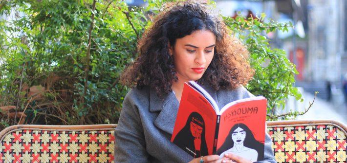 Dialna - Jamais sans mon livre, épisode 42