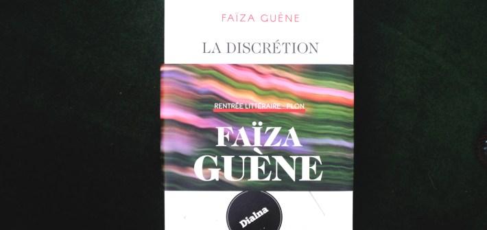 Dialna - Faïza Guène