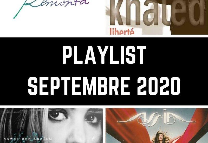 Dialna - Septembre 2020