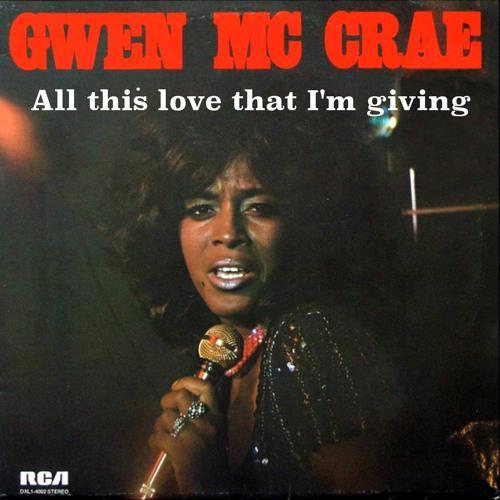 Dialna - Gwen McCrae