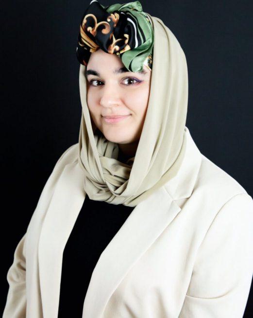Dialna - Musulmanes du monde
