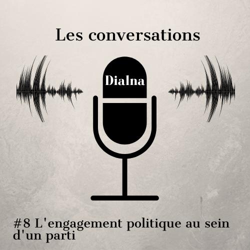 Dialna - Les conversations Dialna #8