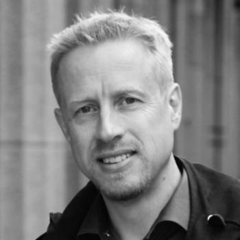 Kristoffer Egeberg, ansvarlig redaktør i Faktisk.no