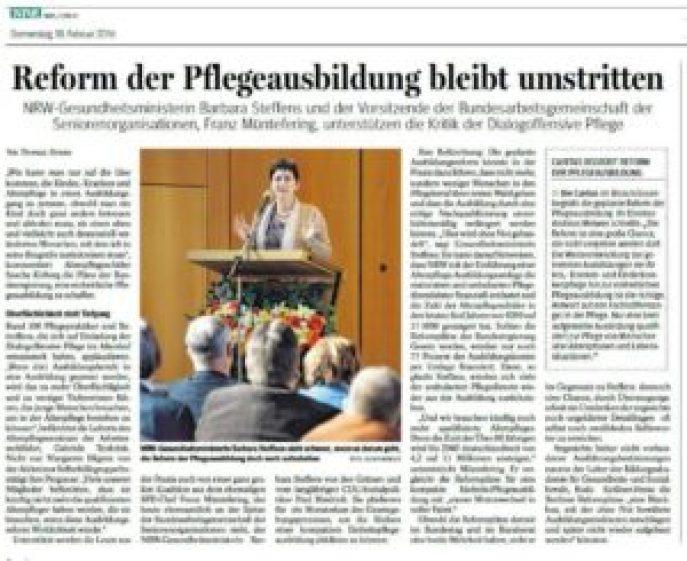 NRZ-Bericht-Dialogveranstaltung-Generalistik_160218