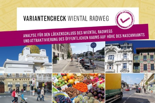 Variantencheck Wiental Radweg