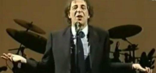 جورجو گابر (٢٥ ژانويه ١٩٣٩- ١ ژانويه ٢٠٠٣)