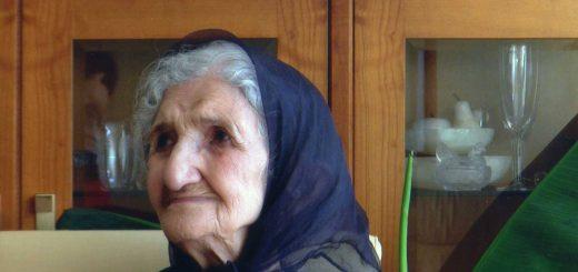 مادر نقی پور