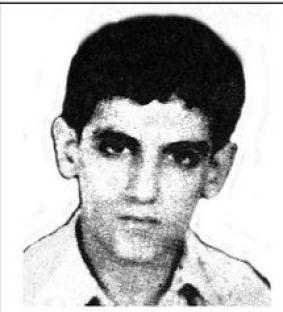 رفیق حجتاله خوشکفا متولد 1345 دانشآموز سال دوم راهنمایی، 13 ساله با گلوله پاسداران در تظاهرات بیکاران اندیشمک قبل از عید سال 59 به قتل رسید