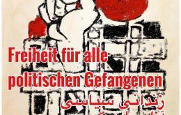 18 march 2019: Internationaler Tag der politischen Gefangenen
