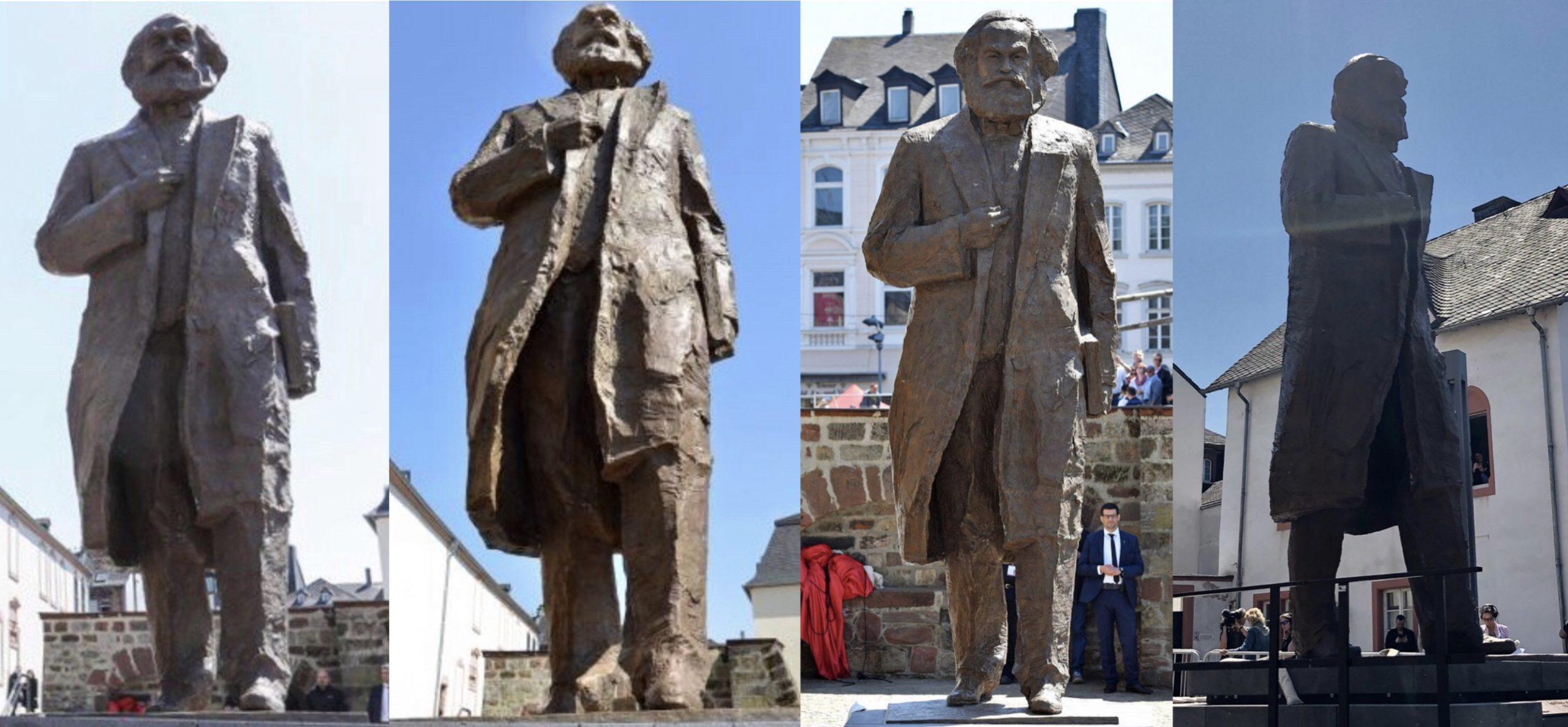 Der Trier Marx