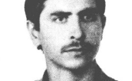 محسن فاضل