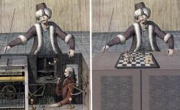شطرنج باز عثمانی (استانبولی)- تز ۱
