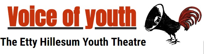 The Etty Hillesum Youth Theatre