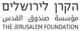 The Jerusalem Foundation – Dialog