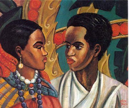 Lois Mailou Jones, Painter and Teacher | Dialogue Magazine
