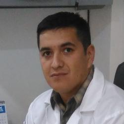 Adrian Felipe Vasquez