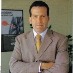 Alberto Acosta Burneo