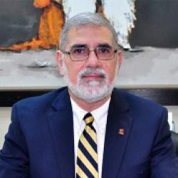 Alberto Dahik