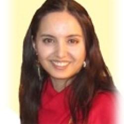 Alexandra Jaramillo