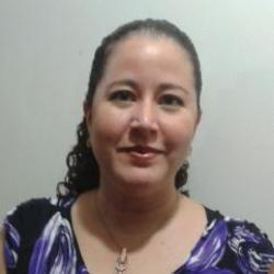 Aline Gutiérrez Northía