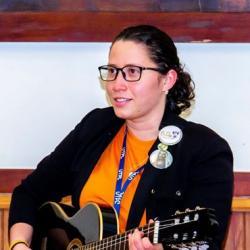 Amy Rebeca Barillas Martinez