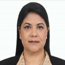 Ana Isabel Camacho Coronel