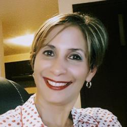 Ana Lizette Rojas Rodríguez