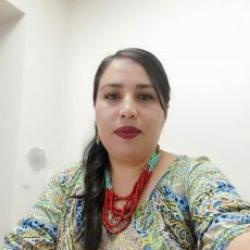 Ana Lucía Coba