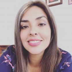 Andrea C. Landázuri
