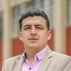 Eduardo Valarezo Valdez