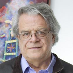 Carlos Alberto Larrea Maldonado
