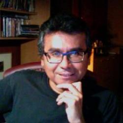 Carlos Tutivén Román