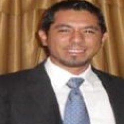 César Enrique Freire Quintero