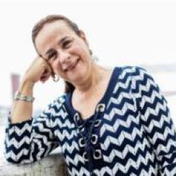 Claudia Patricia Uribe Lotero